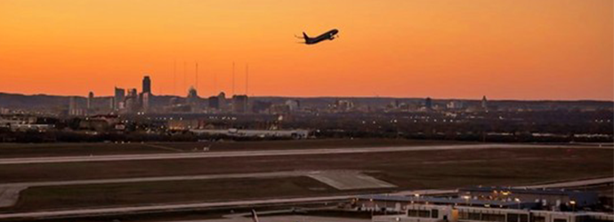 Investors Gasp for Air Space: Purchase of Austin Buildings Shows Demand for Airport Real Estate
