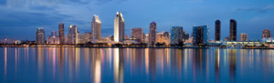San Diego is an 18-hour city that is gaining popularity.