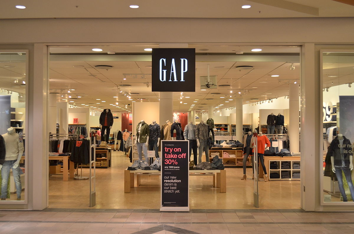 Gap Announces Retail Store Closures, COVID-19 Approach