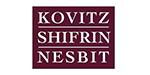 Kovitz Shifrin Nesbit
