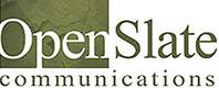 Open Slate Communications