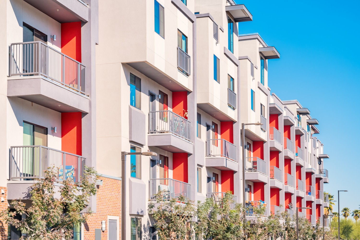 Phoenix Tops in Multifamily Investment