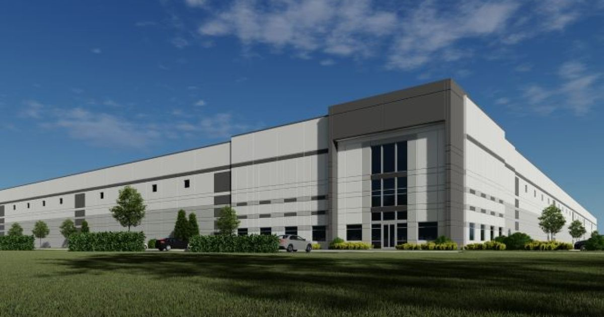 Amazon Fuels Chicago Industrial Growth